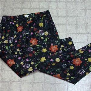 H&M ,Multiple colour skinny pants